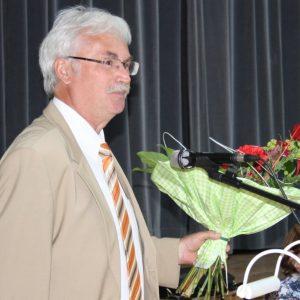Landratskandidat Helmut Jung