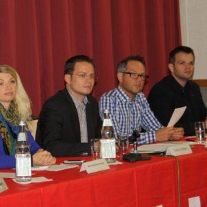 Unterbezirksparteitag 2012 Oberweyer